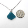 dainty turquoise necklace 3