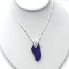 cobalt blue sea glass 5