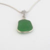Handmade Sea Glass Jewelry