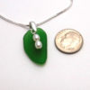 jade green necklace 3