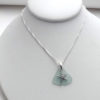 mint green sea glass 5