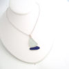 sailboat sea glass necklace 3