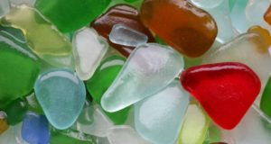 Real Sea Glass Authentic Jewelry