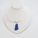 cobalt blue sea glass necklace 4_edited-1