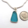 sea glass necklace 3