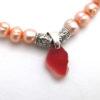 rosey pink bracelet 5
