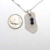 lapis beads necklace 3
